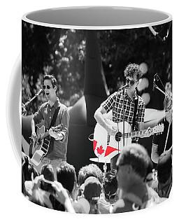 Oh Canada, Eh? Coffee Mug