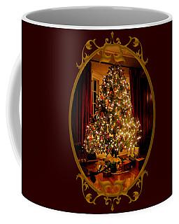 Oh Christmas Tree Coffee Mug