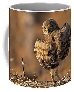 Oh La-la Coffee Mug