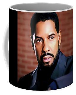 Oh, Lawd Denzel Coffee Mug