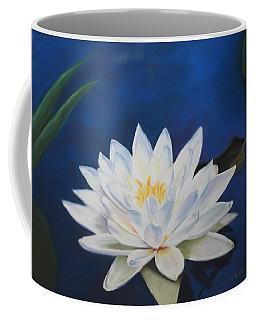 Oh Lily Coffee Mug