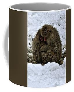 Oh Mummy It's Cold Coffee Mug