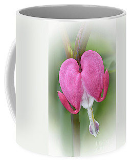 Oh My Bleeding Heart Coffee Mug