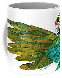 Oh Mya Coffee Mug