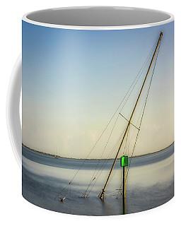 Oh Nooooo. Coffee Mug