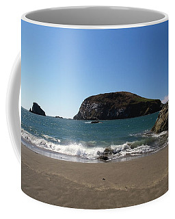 Oh Such A Beautiful Place Coffee Mug