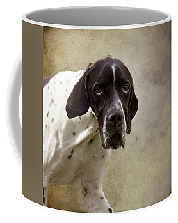 Oh The Eyes Coffee Mug