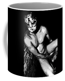 Oh Those Eyes Coffee Mug