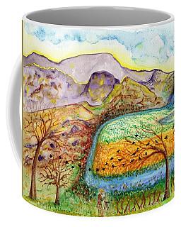 Oh Vincent Coffee Mug