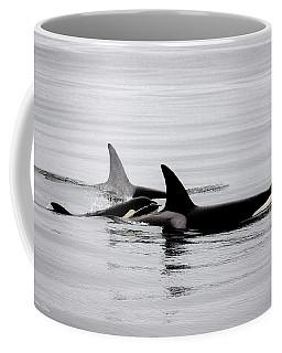 Ohh Orca Coffee Mug