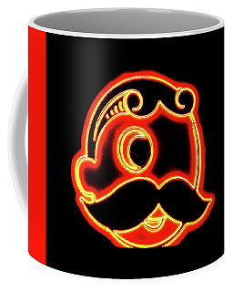 Ohhhh Natty Boh Coffee Mug