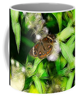 Ohio Buckeye Coffee Mug by EricaMaxine  Price