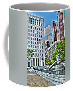 Ohio Supreme Court Coffee Mug