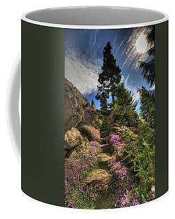 Ohme Gardens Coffee Mug