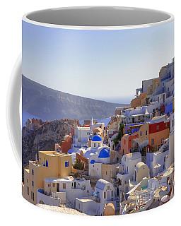 Oia - Santorini Coffee Mug