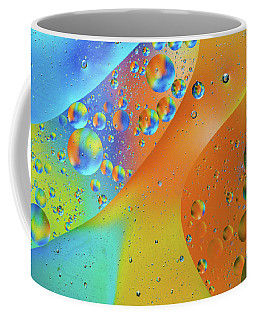 Oil And Water 10 Coffee Mug