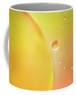 Oil And Water Coffee Mug