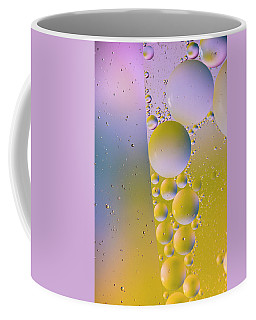Oil In Water Coffee Mug