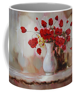 Oil Msc 009 Coffee Mug