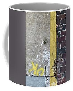 Ok Curb Coffee Mug