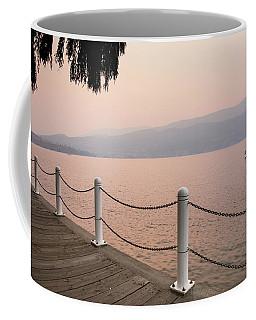 Okanagan Boardwalk Coffee Mug