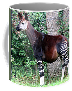 Okapi Coffee Mug