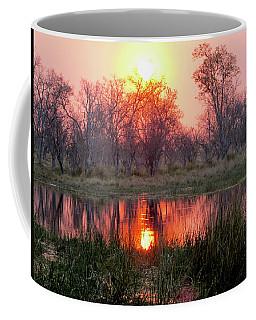 Okavango Delta Coffee Mug