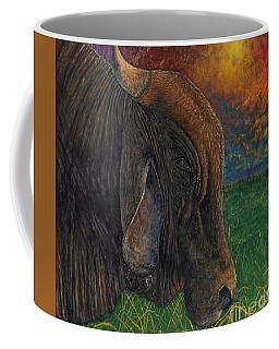 Okeechobee Brahman Coffee Mug