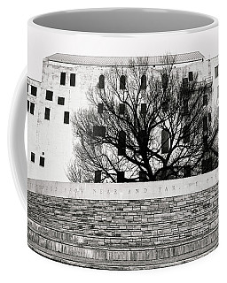 Oklahoma City Memorial 5 Coffee Mug