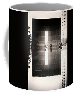 Oklahoma City Memorial Coffee Mug