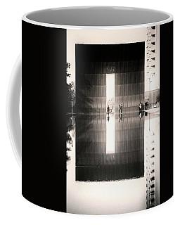 Oklahoma City Memorial Coffee Mug