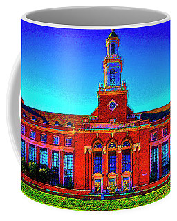 Oklahoma State University Coffee Mug