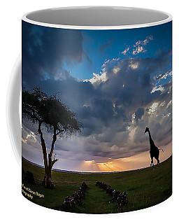 Ol Pejeta Coffee Mug