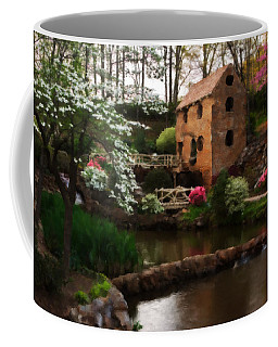 Ol' Water Mill Coffee Mug