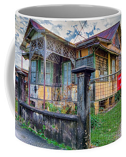 Old And Alive Coffee Mug
