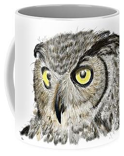 Old And Wise Coffee Mug