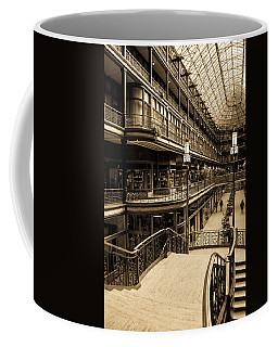 Old Arcade Coffee Mug