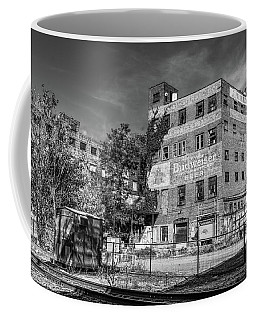 Old Brewery Coffee Mug