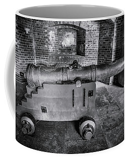 Old Canon Ft Point Coffee Mug