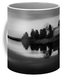 Coffee Mug featuring the photograph Old Cape Cod by Bill Wakeley