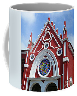 Old Cartagena 25 Coffee Mug