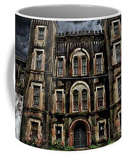 Old City Jail Coffee Mug