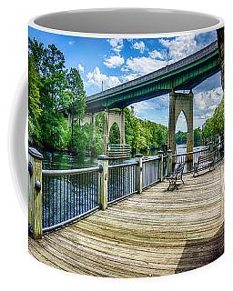 Old Conway Bridge Coffee Mug