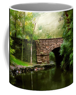 Old Country Bridge Coffee Mug