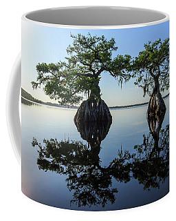 Old Couple Coffee Mug