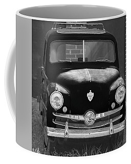 Old Crosley Motor Car Coffee Mug