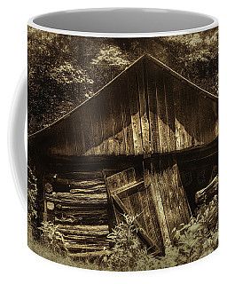 Old Days Gone By Coffee Mug