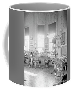 Old Depot Coffee Mug