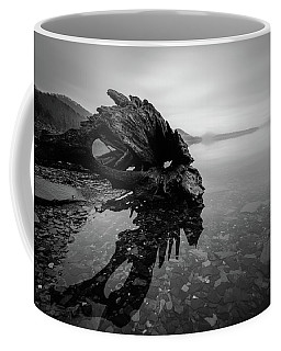 Old Driftwood Coffee Mug