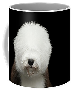 Old English Sheepdog Bobtail Coffee Mug